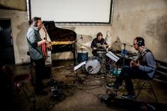 mPK, mit Andreas Albrecht & Tobias Fleischer. CD-Recording A. Berger.